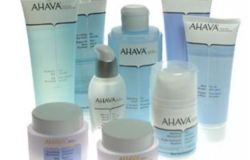 Ahava Dead Sea Cosmetics