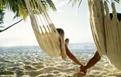 Honeymoons e rotas de moda interessantes