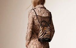 Колекція Burberry Prorsum Resort 2016