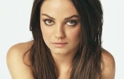 Mila Kunis: z Ukrainy do Hollywood
