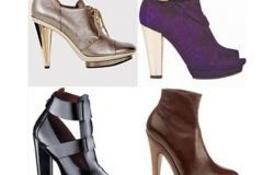Modetrends Fashion-Schuh