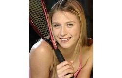 Maria Sharapova, Biographie