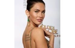 Biografia Megan Fox