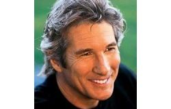 Biographie von Richard Gere