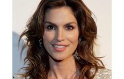 Diet Cindy Crawford