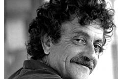Kurt Vonnegut, Biographie