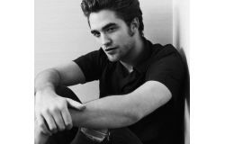 Ator Robert Pattinson: A Biography