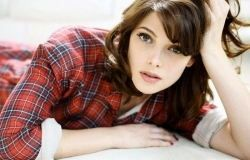 Ashley Greene: Biographie