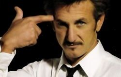 Sean Penn — Bully Hollywood