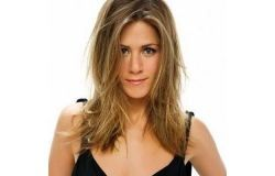 Dieta resistente Jennifer Aniston