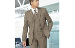 Male Business Dresscode
