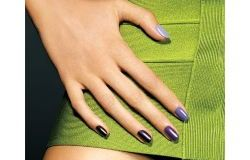Fashion Nails 2009-2010 Herbst Winter