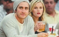 Jack Gyllenhaal i Reese Witherspoon